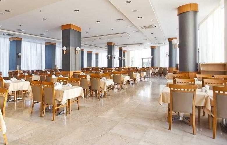 Narcia Resort Side - Restaurant - 8