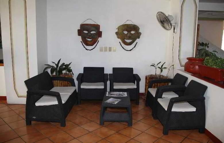 Best Western Maya Palenque - Hotel - 2