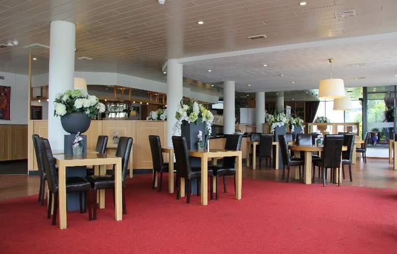 Bastion Hotel Almere - Restaurant - 22
