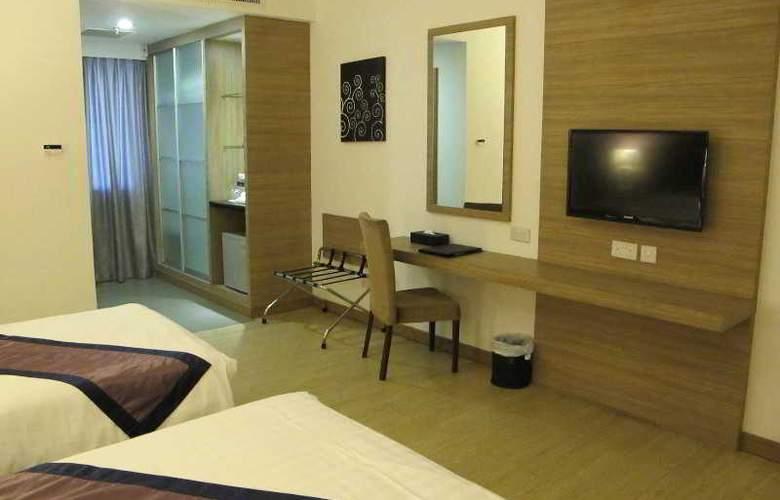 Badi'ah Hotel - Room - 22