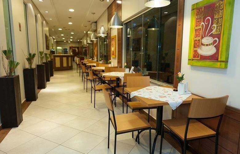 Best Western Hotel Taroba Express - Restaurant - 81