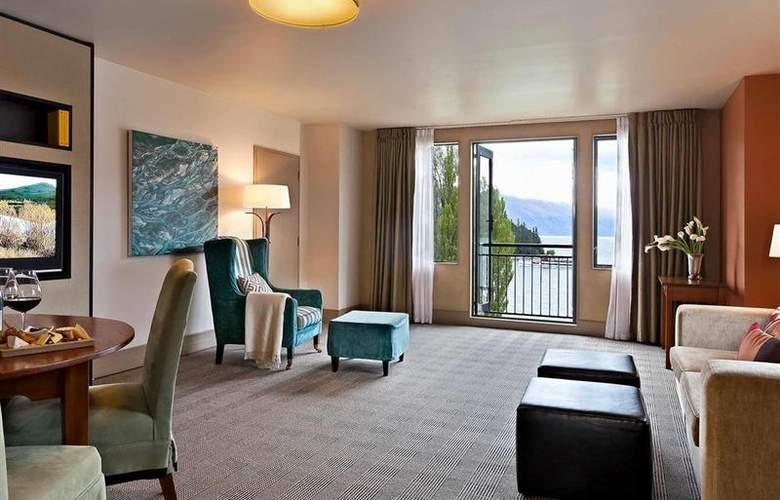 St Moritz - Room - 65