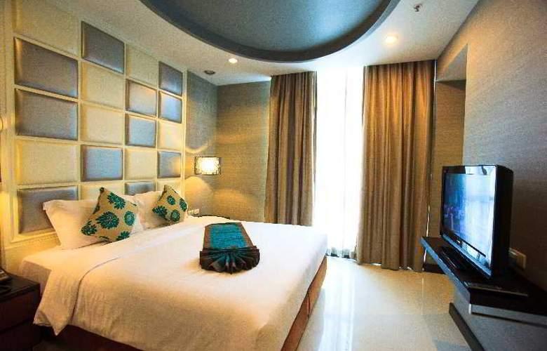 Furamaxclusive Asoke Bangkok - Room - 9