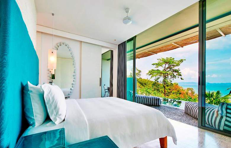 Point Yamu By Como, Phuket - Room - 10