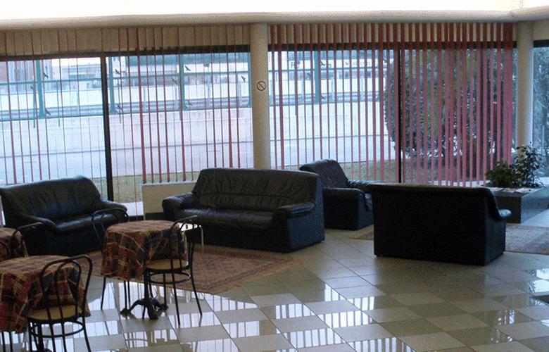 Art & Hotel Treviolo (ex Maxim) - Hotel - 4
