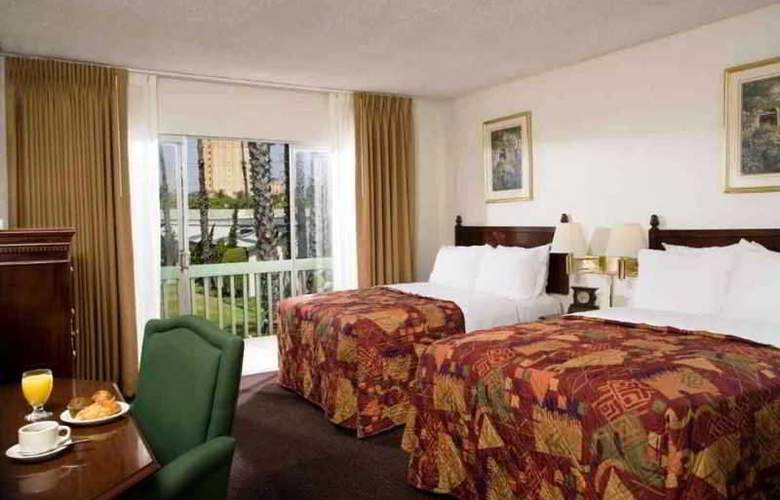 The Anaheim Plaza - Room - 0