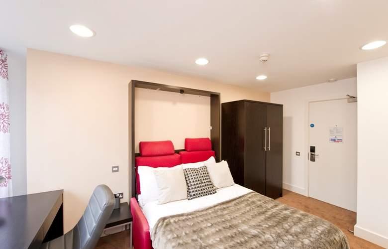 Go Native Regents Park - Room - 17