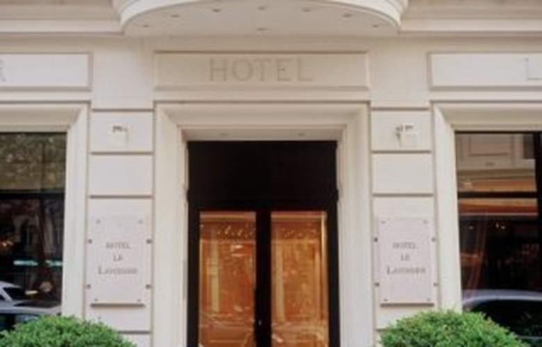 Le Lavoisier - Hotel - 0