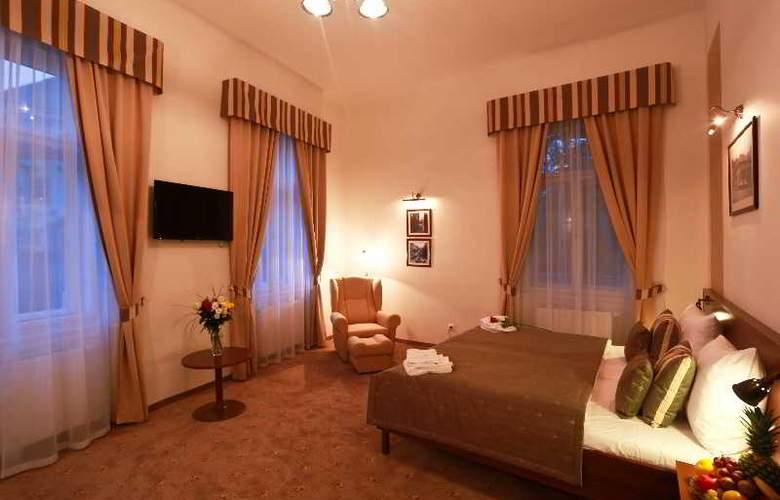 Hotel U Svatého Jana - Room - 10