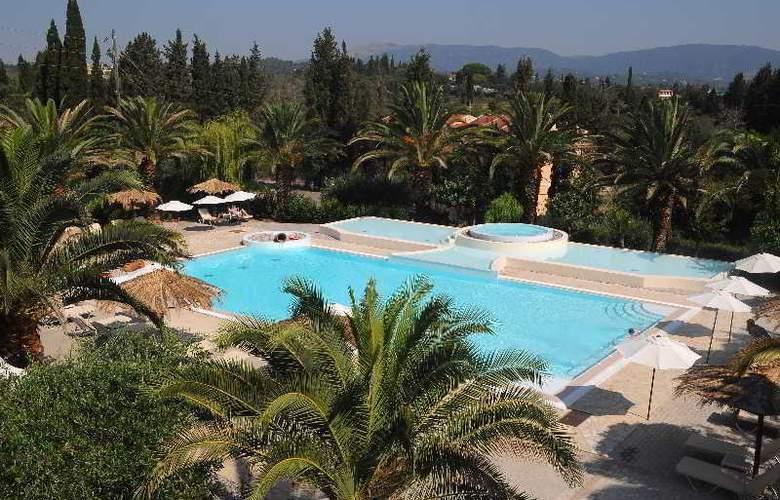 Art Hotel Debono - Pool - 3