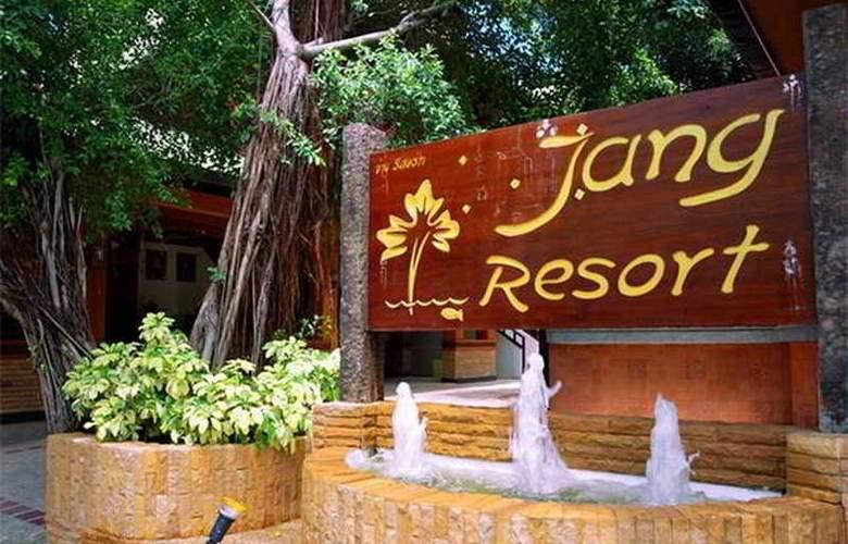 Jang Resort - Hotel - 12