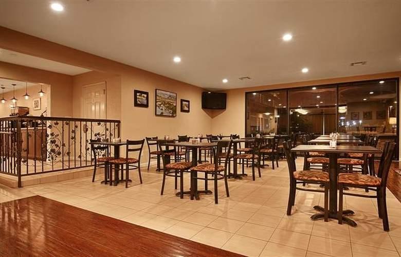 Best Western Plus Orchard Inn - Hotel - 36