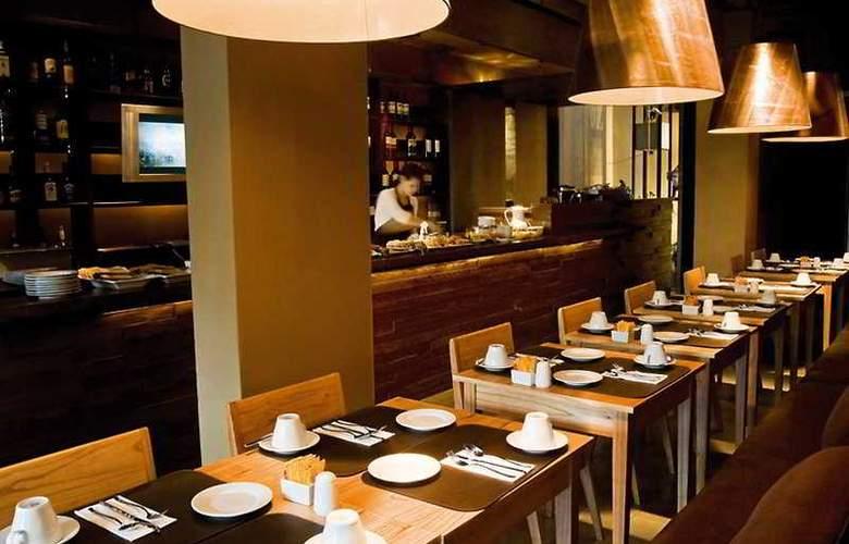 Esplendor Palermo Soho - Restaurant - 8