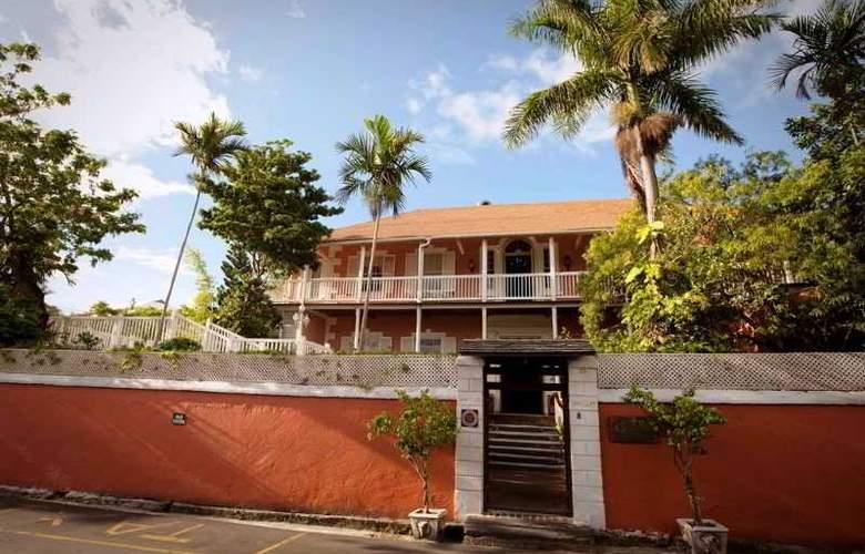 Graycliff Hotel & Restaurant - Hotel - 7