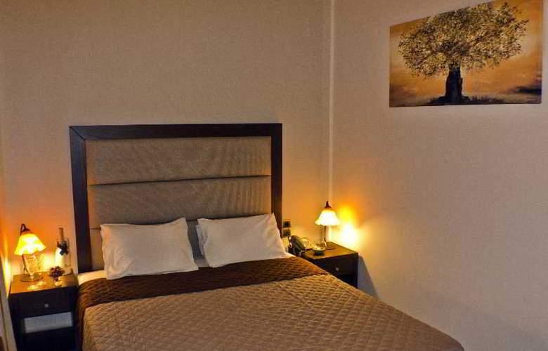Happy Cretan Suites - Room - 2
