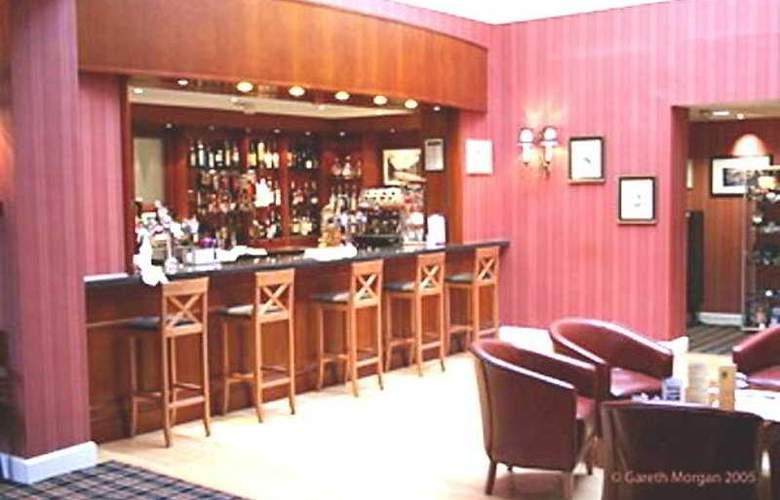 The Westerwood Hotel & Golf Resort - QHotels - Bar - 3