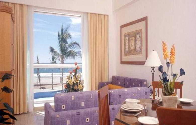 Ocean Breeze Hotel Nuevo Vallarta - Room - 4