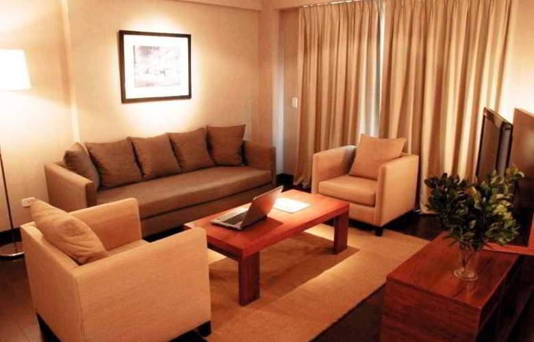Dazzler Flats, Quartier Basavilbaso - Room - 18