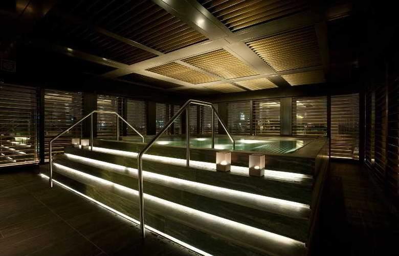 Armani Hotel Milano - Sport - 10