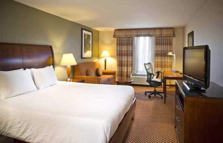 Hilton Garden Inn White Marsh - Hotel - 1