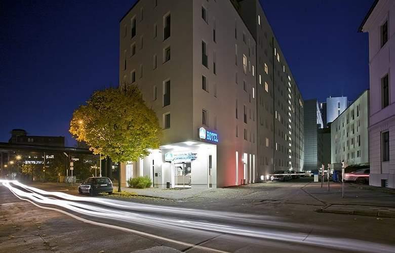 Best Western Hotel am Spittelmarkt - Hotel - 31