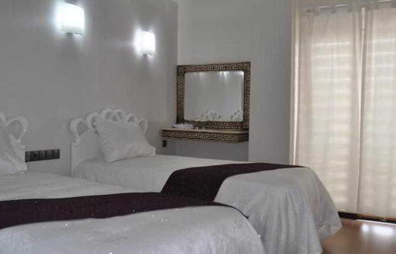 Garra Hotels - Room - 5