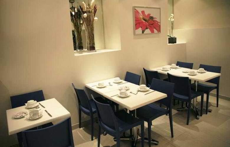 Nemours - Restaurant - 6