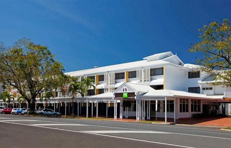 ibis Styles Cairns - Hotel - 17
