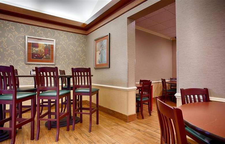 Best Western Inn at Valley View - Restaurant - 41