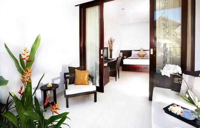 Villa Diana Bali - Room - 4