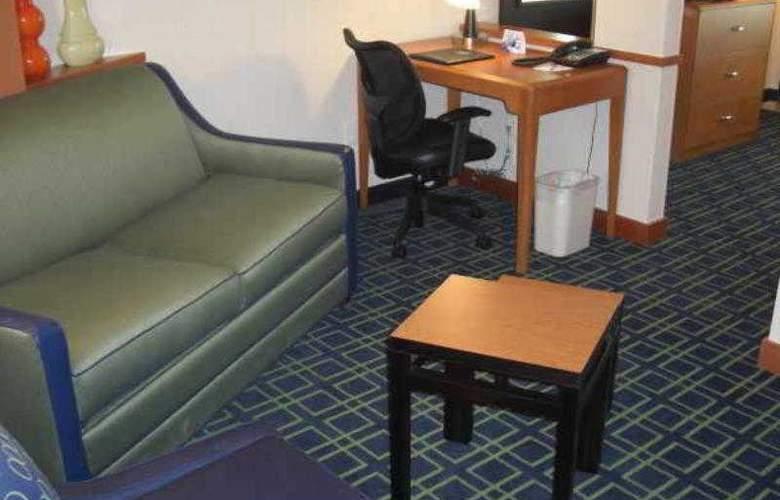 Fairfield Inn & Suites Santa Maria - Hotel - 10