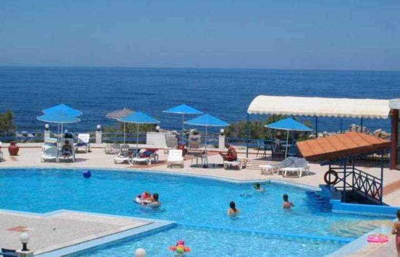 Zorbas Hotel Beach Village - Pool - 3