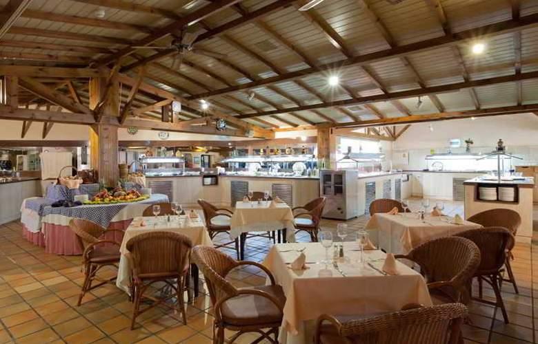 Playalinda - Restaurant - 15
