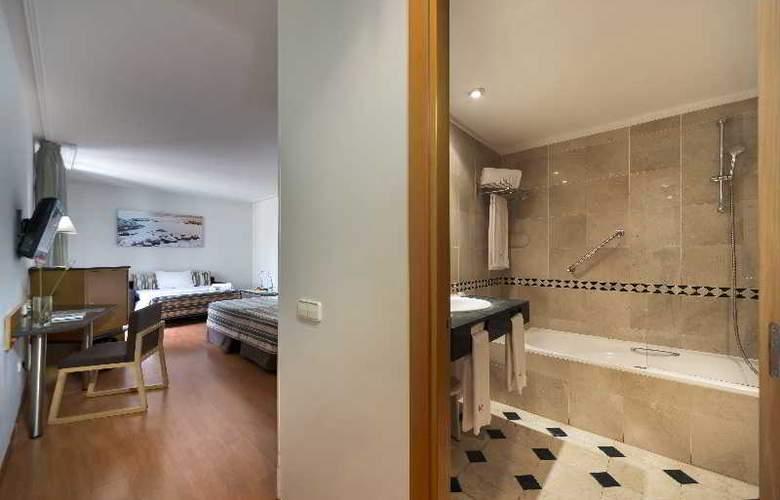 Eurostars Mediterranea Plaza - Room - 12