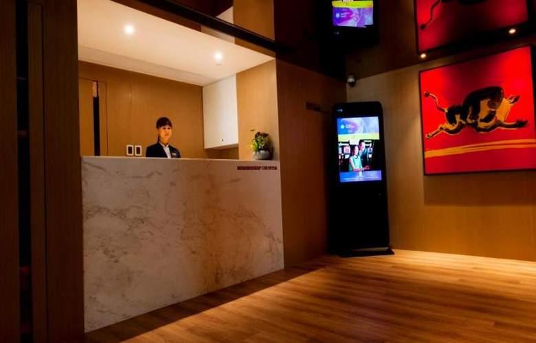 Inn Macau - General - 1