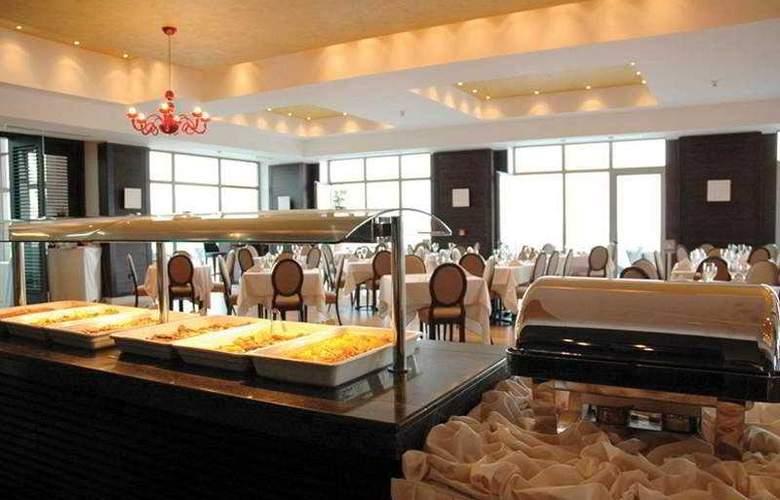Ionian Blue - Restaurant - 6