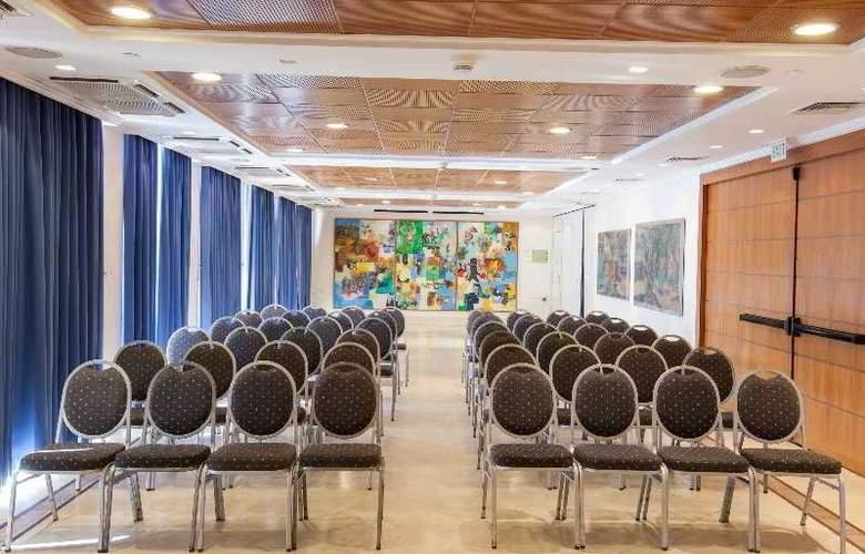 Marina Tel Aviv - Conference - 10