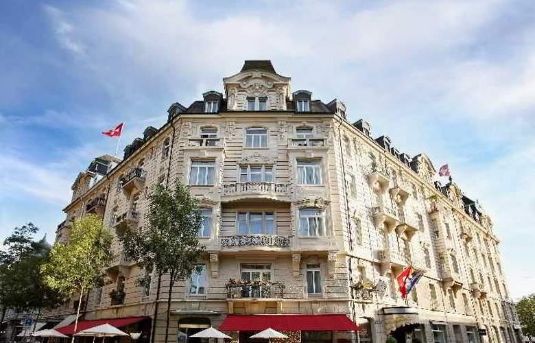 Ambassador Swiss Quality Hotel - Hotel - 0