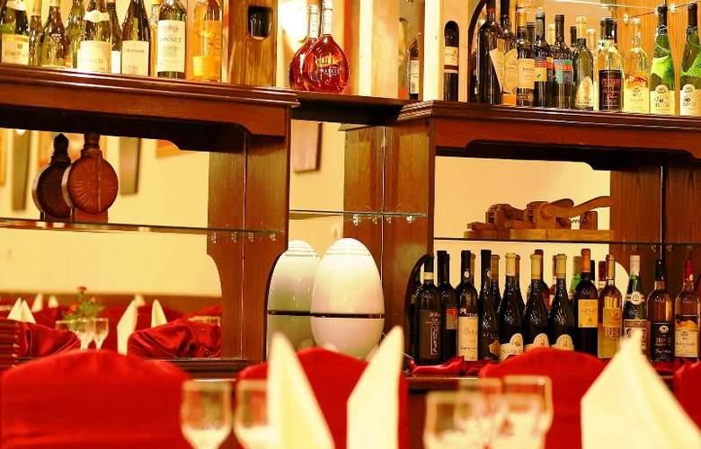 Premier cluj - Restaurant - 21