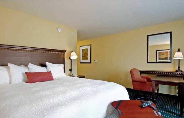Hampton Inn Garden City - Hotel - 7