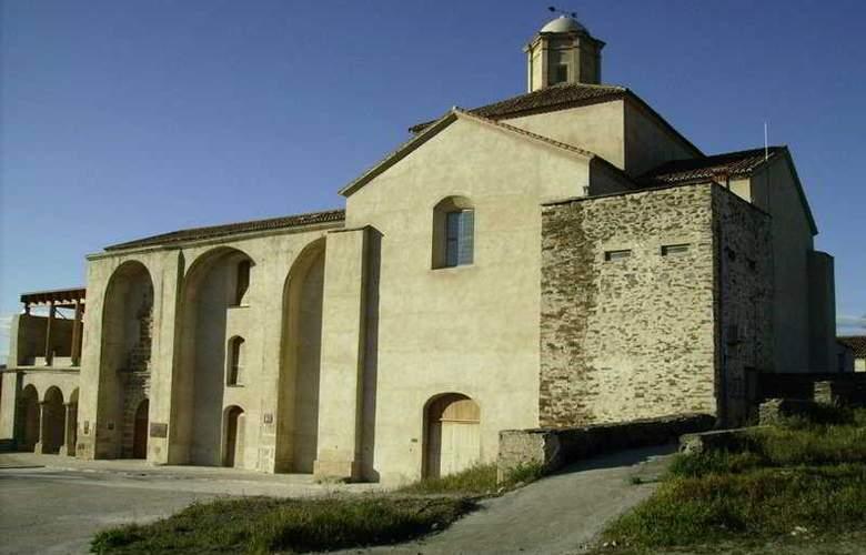 Hospederia Conventual de Alcantara - General - 3