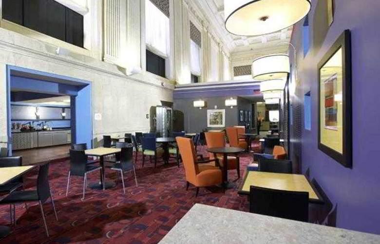 Residence Inn Columbus Downtown - Hotel - 5