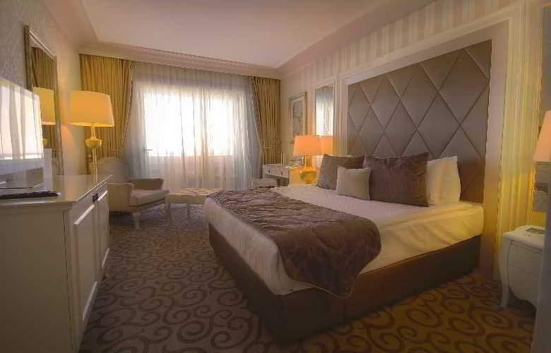 Grand Pasha Hotel & Casino - Room - 2