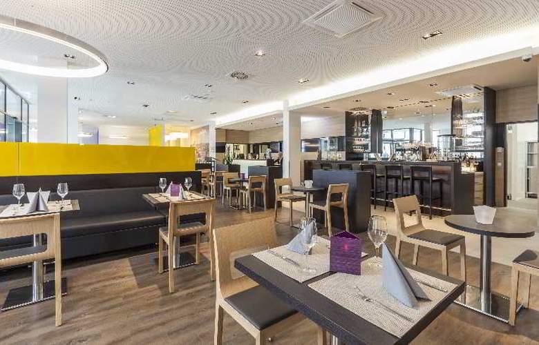 Star Inn Hotel Premium Munchen Domagkstrasse - Bar - 25