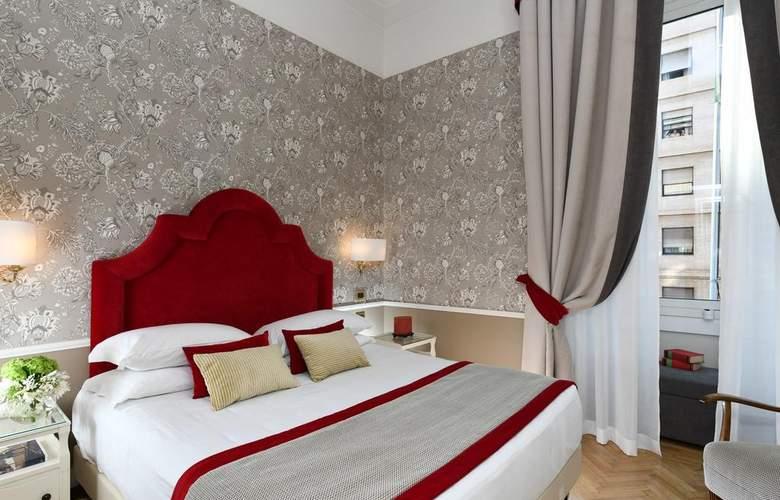 Massimo d'Azeglio - Room - 5
