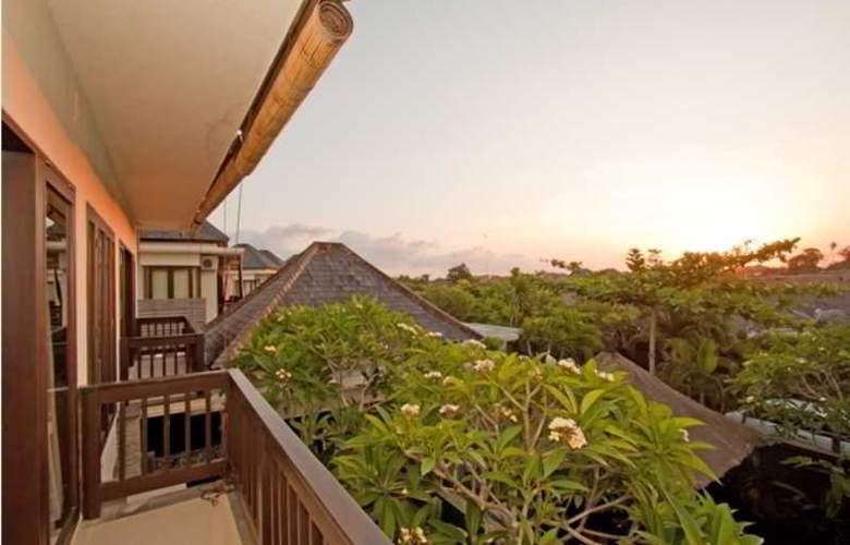 Villa Hanali - Terrace - 2