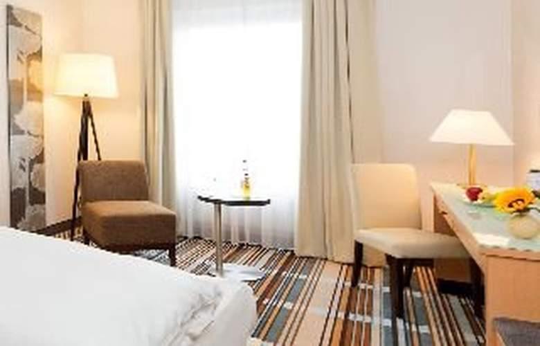 Mercure Hannover Oldenburger Allee - Room - 27