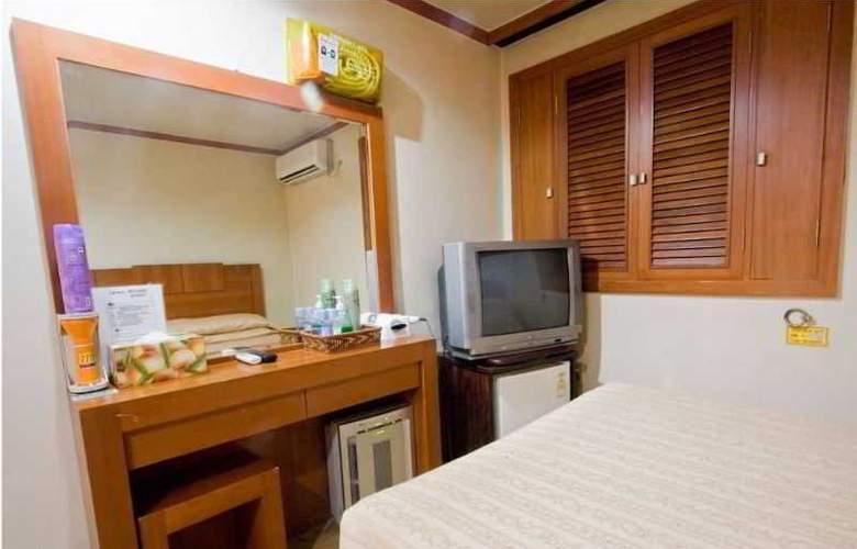 Kaya Tourist Hotel - Room - 11