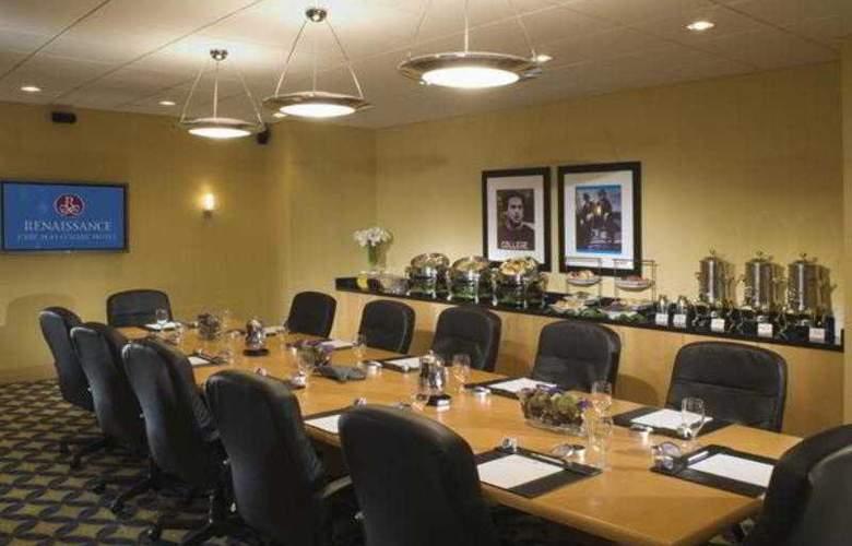 Renaissance Chicago O'hare Suites - Hotel - 15