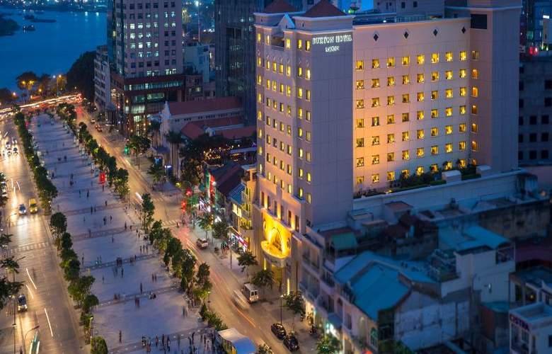 Saigon Prince - Hotel - 8